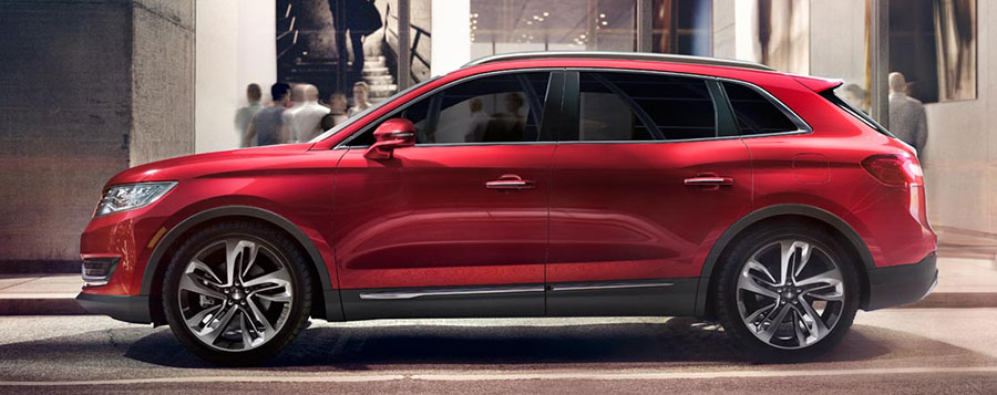 Used Lincoln MKX Buying Guide
